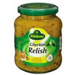 Kuhne German Mustard Relish